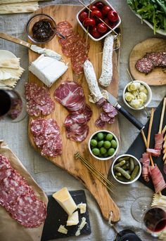 1000 Images About Charcuterie Board Ideas On Pinterest