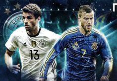 Prediksi Jerman Vs Ukraina 13 Juni 2016  #PrediksiSpbo #PrediksiBola #PrediksiSkor #PialaEropa2016 #Euro2016 #Jerman #Ukraina  Prediksi Jerman Vs Ukraina 13 Juni 2016, Jerman akan mengawali petualangannya di Euro 2016 dengan menghadapi Ukraina di Stade Pierre Mauroy, Senin (13/6).