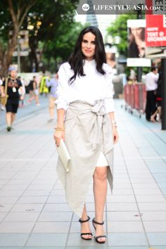 Spotted  10 best dressed at the closing of Singapore Fashion Week 2015 -  LifestyleAsia Singapore ae716c6dab4