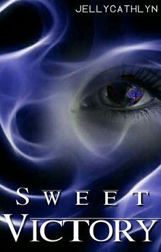 """Finalmente, una bonita portada, inspirada en el tablero """"Sweet Victory"""""""