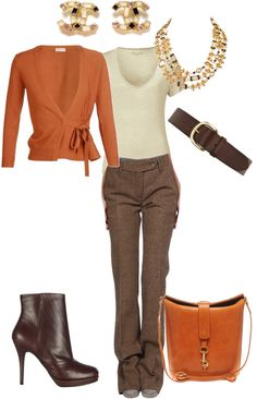 work attire, created by robin-griehs-donoho on Polyvore