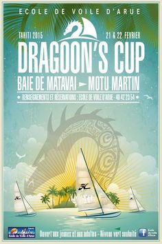 Dragon's Cup 2015