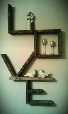 Nice DIY Shelves | Easy DIY Floating Shelves for bathroom,bedroom,kitchen,closet | DIY bookshelves and Home Decor Ideas  The post  DIY Shelves | Easy DIY Floating Shelves for bathroom,bedroo ..