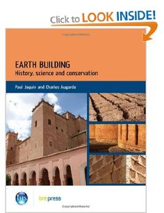Earth Building: History, Science and Conservation EP 101: Amazon.co.uk: Paul Jaquin, Charles Augarde: Books