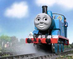 Thomas Tank Trains