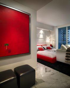 Picot-master-bed  Miami Fl