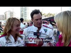 Patrick Warburton,Toyota Grand Prix Celebrity , RealTVfilms - Rules Of Engagement