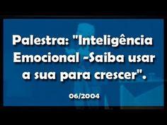 Palestra INTELIGÊNCIA EMOCIONAL - Saiba usar a sua para crescer - Flávio Gikovate - YouTube