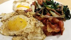 Ramps Bacon and Eggs [4032x2268][OC]