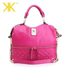 Kardashian Kollection Original Women Leather Handbag Messenger Bag 2017 Brand New Hot Style In Stock With And Tags 28 99