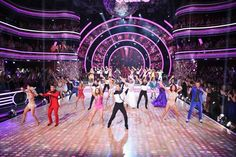 """SAN DIEGO, September 19, 2015 – The tough get going in Week 2 of """"Dancing With The Stars."""" Most seasons, the competitors don't have to learn two routines until several weeks into the season. For Se..."""