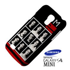 Magcon Samsung Galaxy S4 MINI GT-I9190 Hardshell Case Cover - PDA Accessories