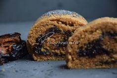 svestkovy zavin4 Muffin, Paleo, Breakfast, Sweet, Food, Morning Coffee, Candy, Muffins, Cupcake
