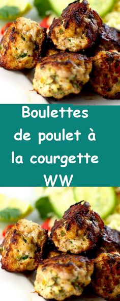 Plats Weight Watchers, Weight Watchers Smart Points, Ww Recipes, Light Recipes, Healthy Recipes, Weigth Watchers, Batch Cooking, Coco, Entrees