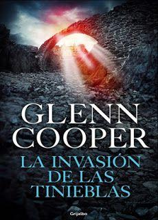 La invasión de las tinieblas – Glenn Cooper,Descargar gratis