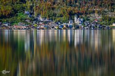 by Gert Perauer on Reflection, My Photos, River, Outdoor, Outdoors, Outdoor Games, The Great Outdoors, Rivers