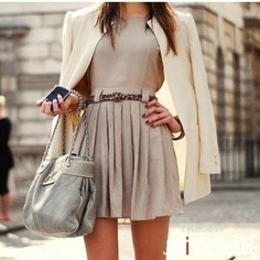 Photopoll: Favorite Casual Dress?