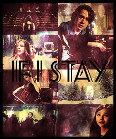 (Allyson's) If I stay