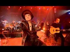 Scorpions - acoustica - rhythm of love
