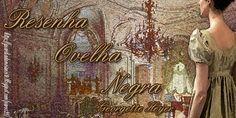 Guardiã da Meia Noite: RESENHA OVELHA NEGRA - GEORGETTE HEYER