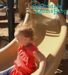Nine Great Kids Parks in Scottsdale