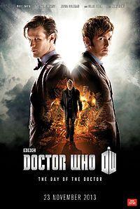The Day of the Doctor – Wikipédia, a enciclopédia livre