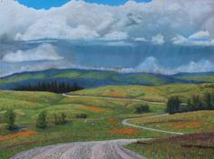 by Paul Harman, one of 77 artists in the PlacerArts Studio Tour in Placer County, California, Nov 11-13, 2016