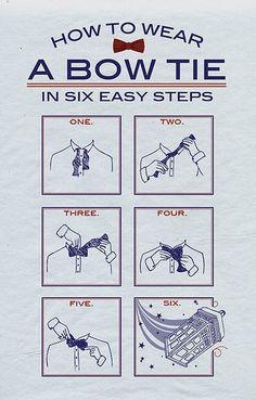 ...can I just skip to step six?