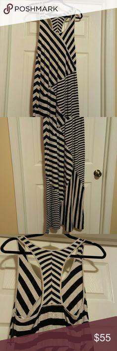 """Final Price Cut"" ""New"" Calvin Klein Maxi Dress Got on sale $67.99 Calvin Klein Dresses Maxi"