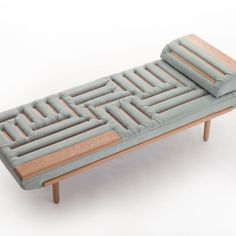 Check this out: A Modern Sofa Made with a Traditional Upholstery Technique. https://re.dwnld.me/b3KBr-a-modern-sofa-made-with-a-traditional-upholstery-technique