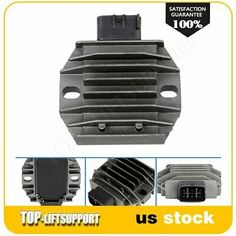 Black ATV Quad XL Cover Fit For Yamaha Banshee Bear Tracker Bruin Kodiak YFZ YFM
