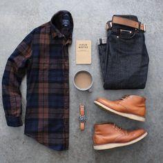 Moda Hombre Casual Ideas Outfit Grid 26 New Ideas - - Moda Hombre Casual Ideas Outfit Grid 26 New Ideas Source by darpanjabde Mode Masculine, Mode Outfits, Casual Outfits, Fall Outfits, Casual Shoes, Shoes Style, Stylish Men, Men Casual, Casual Wear