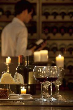 The Wine Cellar | ~SDR~