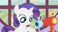 baby rarity is sewing