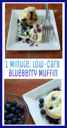 Ready for a low carb breakfast that's not eggs? try this easy lowcarb sugar free blueberry mug muffin! Blueberry Mug Muffin, Muffin In A Mug, Blue Berry Muffins, Mug Recipes, Sugar Free Recipes, Low Carb Recipes, Potato Recipes, Casserole Recipes, Pasta Recipes