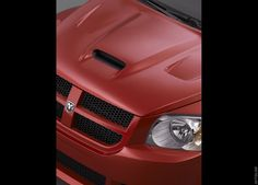 2007 Dodge Caliber SRT4