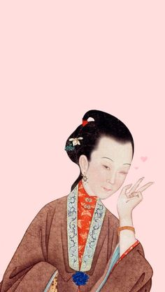 故宫淘宝发的壁纸,有毒,哈哈哈哈哈哈