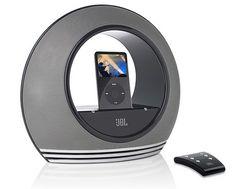 Altavoces para iPod JBL Radial Black  $199
