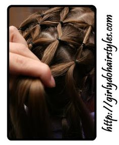 54 Ideas for basket ball hairstyles tutorials cheer hair Ball Hairstyles, Cute Girls Hairstyles, Braided Hairstyles, Hairdos, Gymnastics Hair, Crazy Hair Days, Cheer Hair, Alternative Hair, Hair Affair