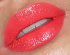 Barry M lipstick Coral 151