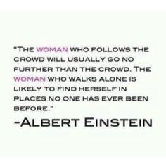 Women / power