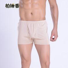 fetish Silk boxers