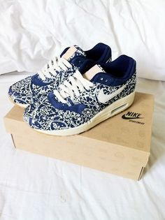 Hi guys! A pair of these would be fab.  Preferable these ones or the same shoes different pattern?