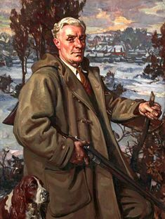 H. V. Harris  William Charles Penn (1877–1968)  Williamson Art Gallery & Museum