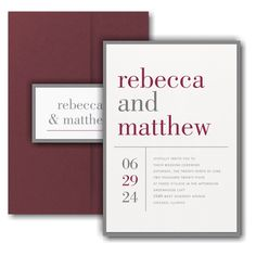 Contemporary Layout Layered Pocket Wedding Invitation Icon Pocket Wedding Invitations, Invites, Online Fonts, Digital Ink, Lettering Styles, Matching Cards, Response Cards, Wedding Cards, Wedding Ceremony