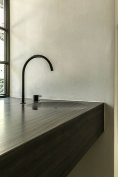 TK interior design inspiration. Bathroom by benoit viaene