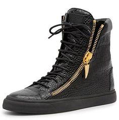 b5e3b5400d38 Giuseppe Zanotti Nike Joggers