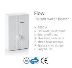 instant water heaters | infrared heating solutions for Malta Instant Water Heater, Water Heaters, Outdoor Areas, Energy Efficiency, Malta, Shower, Room, Rain Shower Heads, Bedroom