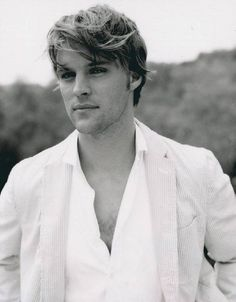Jesse Spencer. You're Gorgeous!