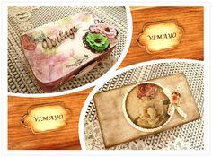 Vimayo Ltd Coin Purse, Coin Purses